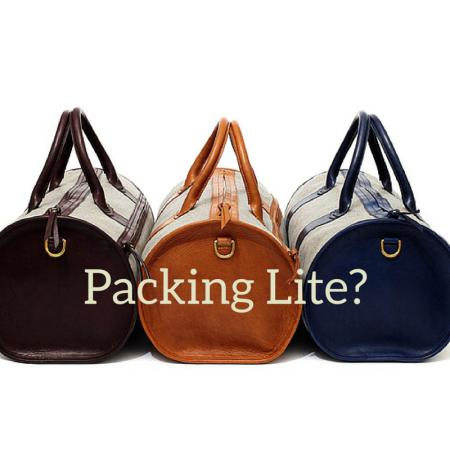 Packing Lite?-2